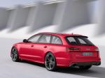 Audi A6 2015 Фото 01