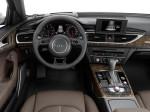 Audi A6 2015 Фото 04