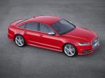 Audi A6 2015 Фото 12