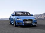 Audi A6 2015 Фото 19