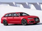 Audi A6 2015 Фото 20