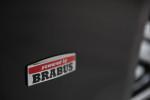 Brabus Mercedes C Class 2015 Фото 15