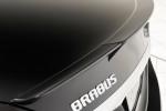Brabus Mercedes C Class 2015 Фото 16