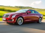 Cadillac ATS Coupe 2015 Фото 01