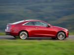 Cadillac ATS Coupe 2015 Фото 03