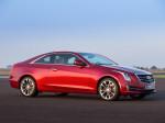 Cadillac ATS Coupe 2015 Фото 06