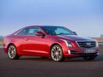 Cadillac ATS Coupe 2015 Фото 07