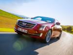 Cadillac ATS Coupe 2015 Фото 12