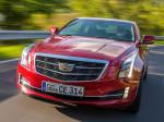 Cadillac ATS Coupe 2015 Фото 13