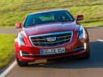 Cadillac ATS Coupe 2015 Фото 14