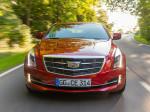 Cadillac ATS Coupe 2015 Фото 15