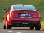Cadillac ATS Coupe 2015 Фото 16