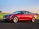 Cadillac ATS Coupe 2015 Фото 17