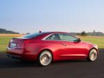 Cadillac ATS Coupe 2015 Фото 18