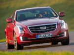 Cadillac ATS Coupe 2015 Фото 19