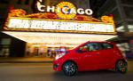 Chevrolet Spark Фото 3