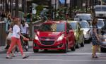 Chevrolet Spark Фото 4