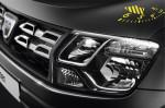 Dacia Duster Blackstorm 2015 Фото 02