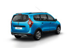 Dacia Lodgy Stepway 2014 Фото 02