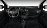 Dacia Lodgy Stepway 2014 Фото 05