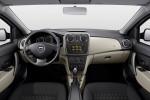 Dacia Logan MCV 2014 Фото 06