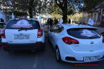 День Автомобилиста 2014 Арконт фото 02