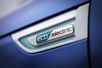 Электрический Kia Soul EV 2015 Фото 14