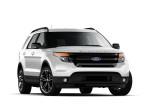 Ford Explorer Sport 2015 Фото 06