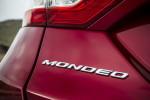 Ford Mondeo 2015 экстерьер Фото 01
