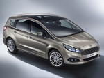Ford S Max 2015 Фото 02