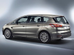 Ford S Max 2015 Фото 04