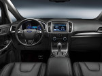 Ford S Max 2015 Фото 08