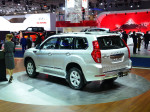 Haval H9 2014 Фото 01