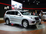 Haval H9 2014 Фото 02