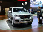 Haval H9 2014 Фото 04