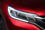 Honda CR-V 2015 Фото 01