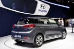 Hyundai i20 2015 Фото 02