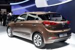 Hyundai i20 2015 Фото 04