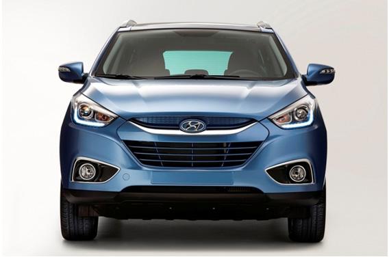 Hyundai ix35 Style Edition