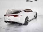 Kia GT concept 2014 Фото 02