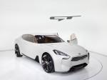 Kia GT concept 2014 Фото 07