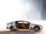 Kia GT concept 2014 Фото 08