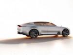 Kia GT concept 2014 Фото 09