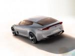 Kia GT concept 2014 Фото 10