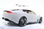 Kia GT концепт 2014 Фото 02