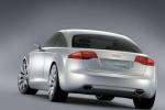 Концепт Audi A9 2015 Фото 03