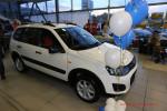 Lada Cross П-сервис Волгоград Фото 21