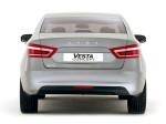 Lada Vesta 2014 Фото 29