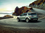 Land Rover Discovery Sport 2015 Фото 06
