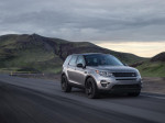 Land Rover Discovery Sport 2015 Фото 08